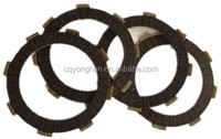 CB125 Motorcycle Friction Plate Clutch , Clutch Friction