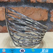 Stainless steel bread basket, bread baskets for sale