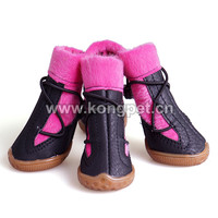 Newest Design Hot Selling Attractive Fashion Dog Shoes AP018
