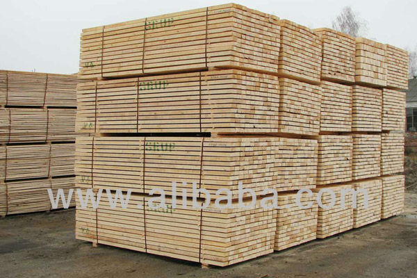 Timber, Joist (pine, fir, spruce)