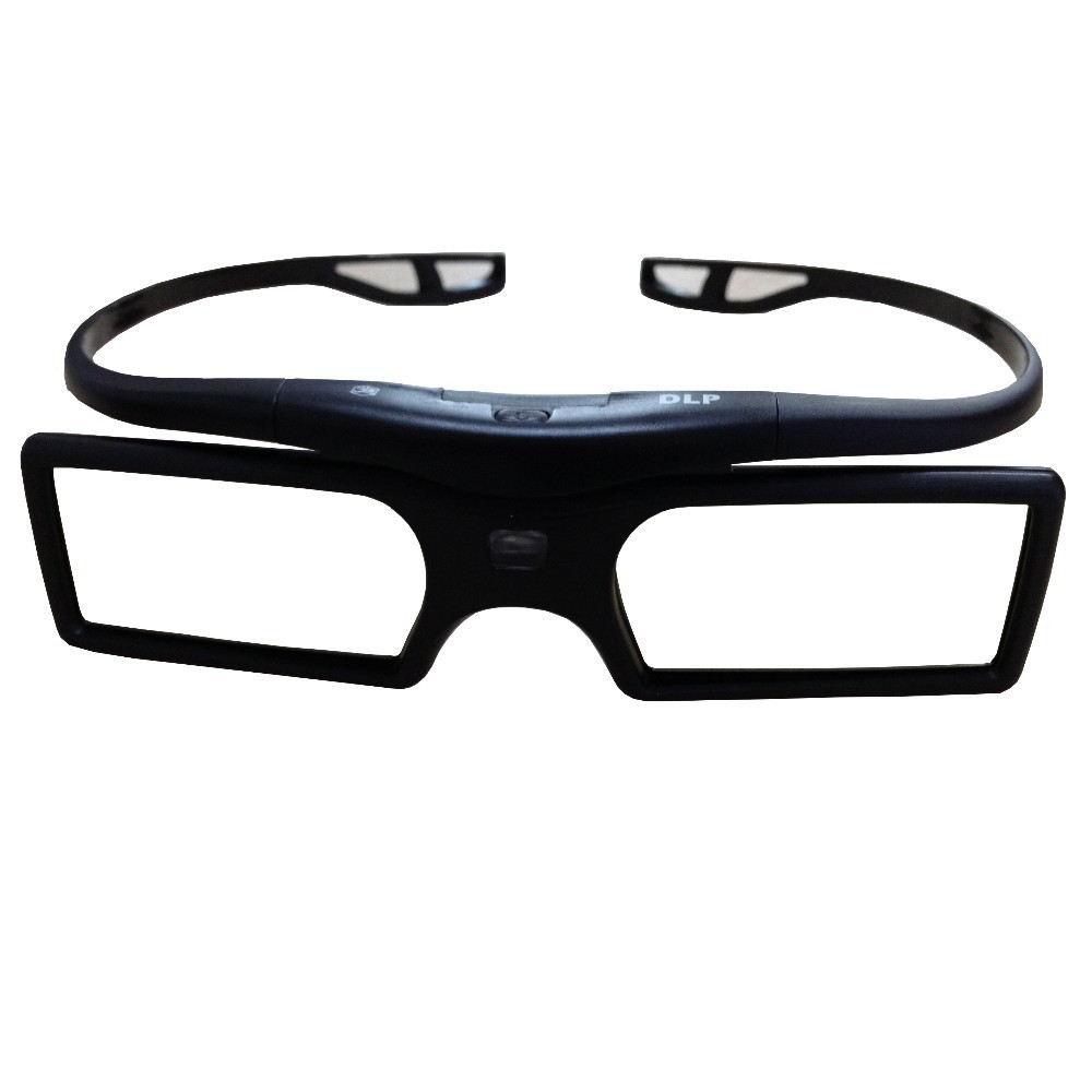 Wholesale Cheap Active Shutter 3d Glasses