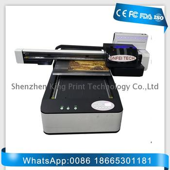 Trade Assurance a4 credit card printing machine
