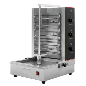 Restaurant Kitchen Equipment Shawarma Machine/Shawarm Grill Machine For Sale BN-RE03