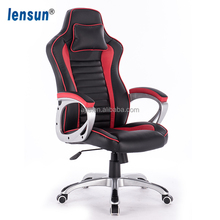 Designer Executive Racing Office Chairs Computer Desk PVC gaming chair