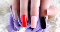 2016 create your own brand 108 color magic uv gel color natural organic nail gel polish for nail art salon