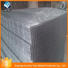 Alibaba Hot sale 6*6 concrete reinforcing welded wire mesh /galvanized welded wire mesh panel for sale (factory sale )