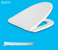 Bathroom Warmer Washable Urea Material Toilet Seat Cover
