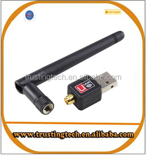 150Mbps USB WiFi Dongle Ralink RT5370 Satellite Receiver USB WIFI adapter For Skybox, Openbox and Dreambox