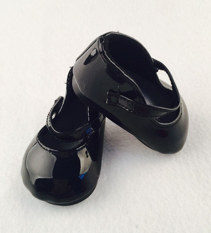 wholesale high quality doll shoes made in china