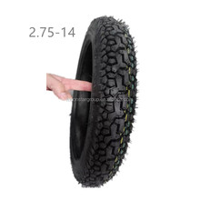 China TOP BRAND motorcycle tyre 2.25-17 sawtooth tyre with DOT E4
