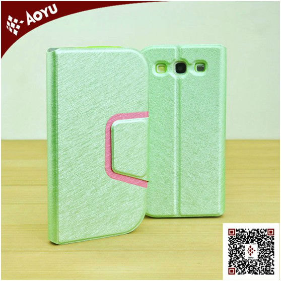 Hot sell cell phone cover for samsung galaxy S3
