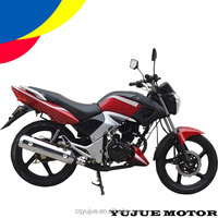 200cc Chinese Brands Motorcycle Tiger 2000 Chongqing Motorcycle