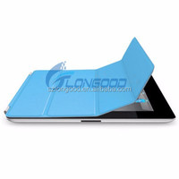 Slim Magnetic Smart Cover PU Leather Case Stand For iPad / iPad Air