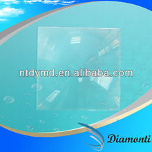 spot square fresnel lens for projector