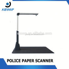 new 15.0 MP A3 high speed portable document scanner