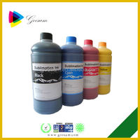 Dye Sublimation Ink for Roland VS 640 DX7 Print Head for Pad Mug Printing