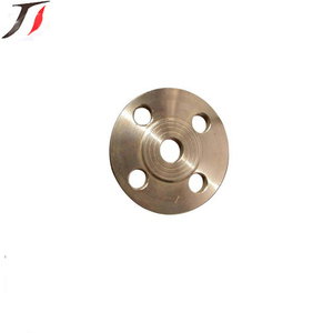 Standard followed Stainless steel and Carbon steel forged flange