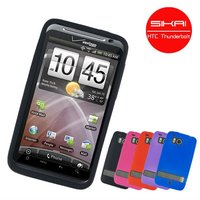 SiKai Silicone Case for HTC Thunderbolt