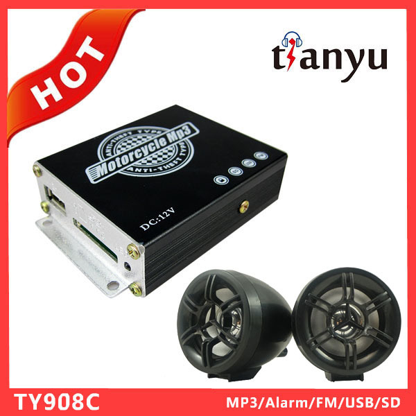 High Quality Big Power Motorcycle Amplifier windows ce mp3 player mp4