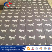 Trade assurance eco-friendly cotton towel blanket manufacture made in China