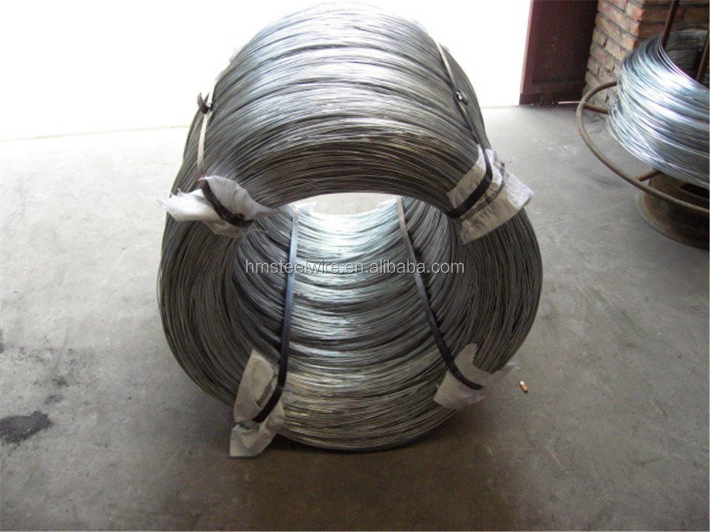 hot dipped/ electric galvanized steel cable, steel wire rope
