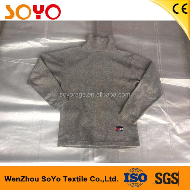 Cheapest price wholesale fashion used winter clothing korea used clothing
