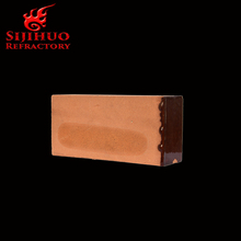 High Quality Chimney Construction Use Acid Resistant Brick