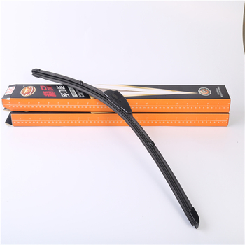Multifunction flat wiper blades clear view wiper blade