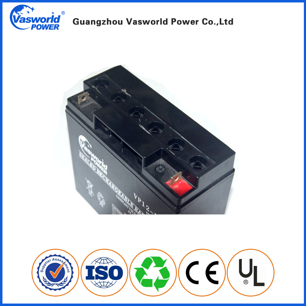 Alibaba website SLA 12V Batteries gel battery 12v 18ah