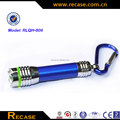 Top Quality China Manufacturer LED Flashlight Torch Keychain