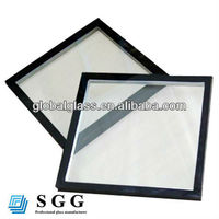 High Quality Insulated Glass Manufacturing Companies In China