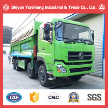 Dongfeng 8x4 45 Ton Commercial Cargo Dump Trucks For Sale/Ghana Tipper Truck Sale