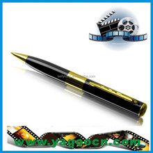 2016 best sale & use in meeting room spy PEN CAMERA top selling hidden camera best price pen camera JUE-013