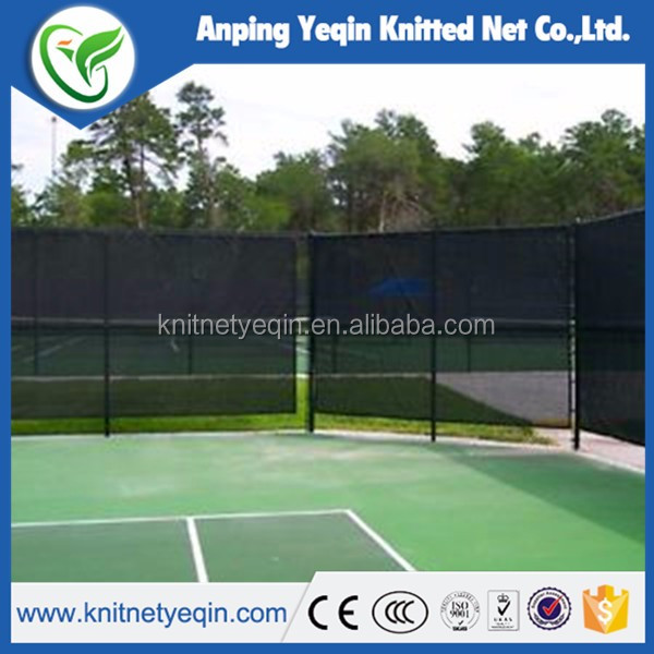 Xinhui Factory Supply New HDPE Green Garden Fence Net For Wholesale