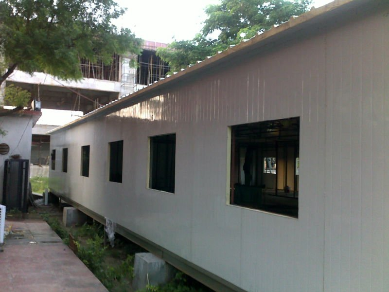 porta cabin, site offices, security cabins, warehouses