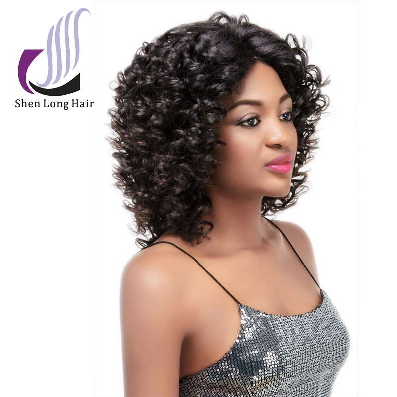 Top quality permanent human hair wigs, jewish kosher human hair wigs, factory price european hair wigs