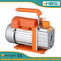 5PA Ultimate Vacuum pulsating vacuum pump
