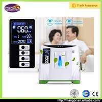 New typr 1L-6L Factory price home oxygen device for CDPD ,Asthma Patient