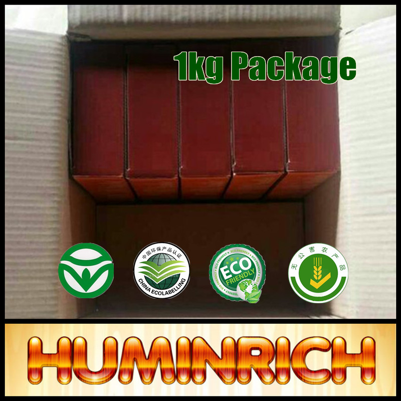 HUMINRICH Agriculture Grade Fe Fertilizer Amino Acid Chelated Iron