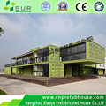 2014 New style flat pack container homes for sale green container homes