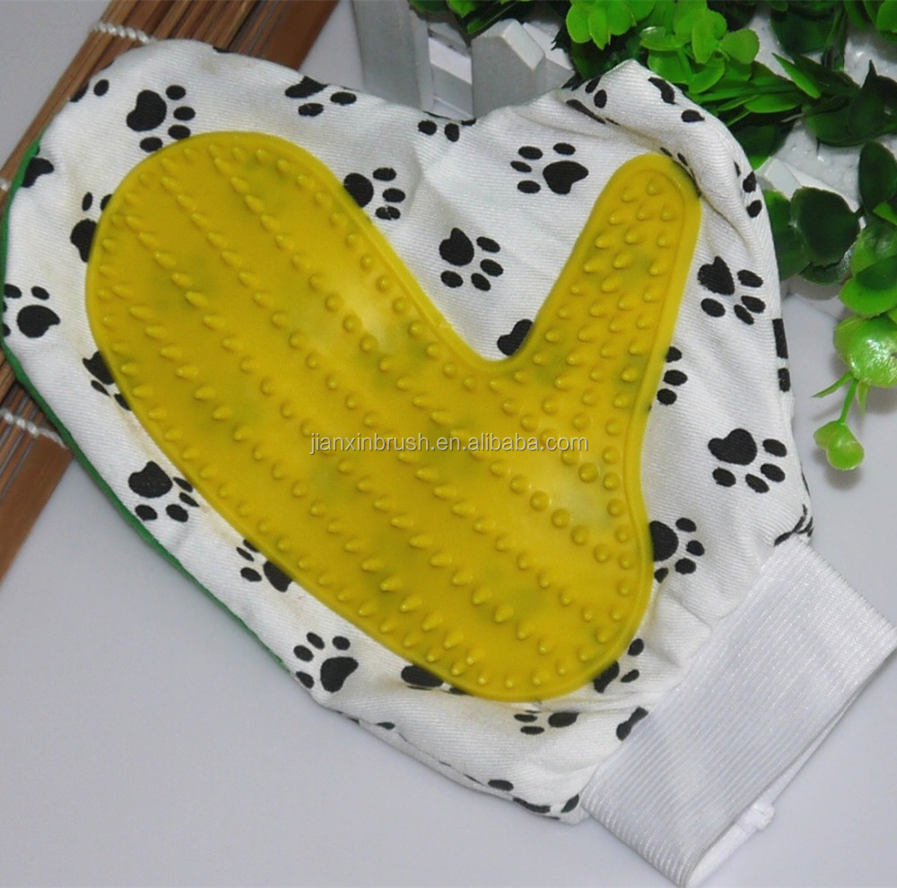Customised gloves cheap bulk massage comb