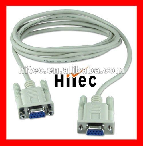 Female to Female VGA cable