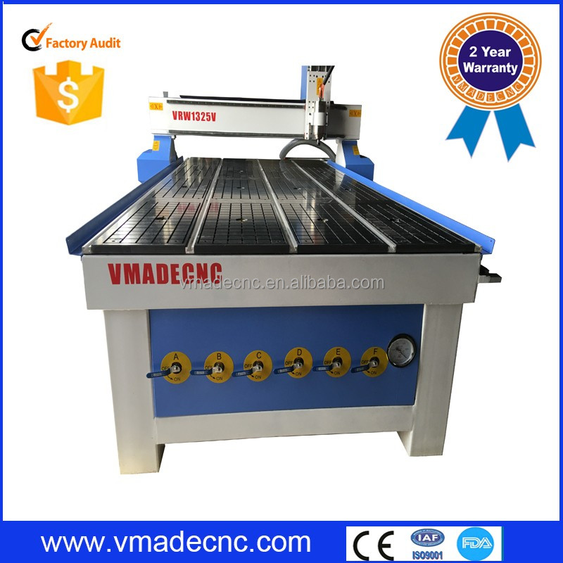4x8 ft Cnc Router/1325 furniture engraving cutting machine / wood carving cnc router