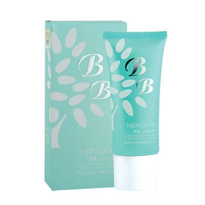 New products Watery Protective BB Cream (Green)