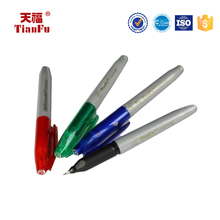 Suppliers price colourful waterproof non-toxic metal roller alcohol marker correct pen