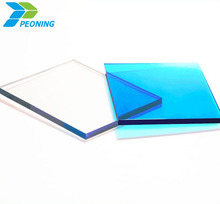 high quality general PC polycarbonate solid sheets 50mm