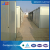 Beautiful modular container house /new type residential container