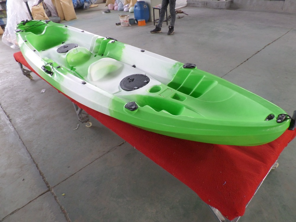 безмоторная лодка