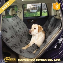 Waterproof Pet Dog Cat Car Seat Cover For Cars Trucks SUV Vehicles Mats Hammock Protector Rear Back dog car seat cover