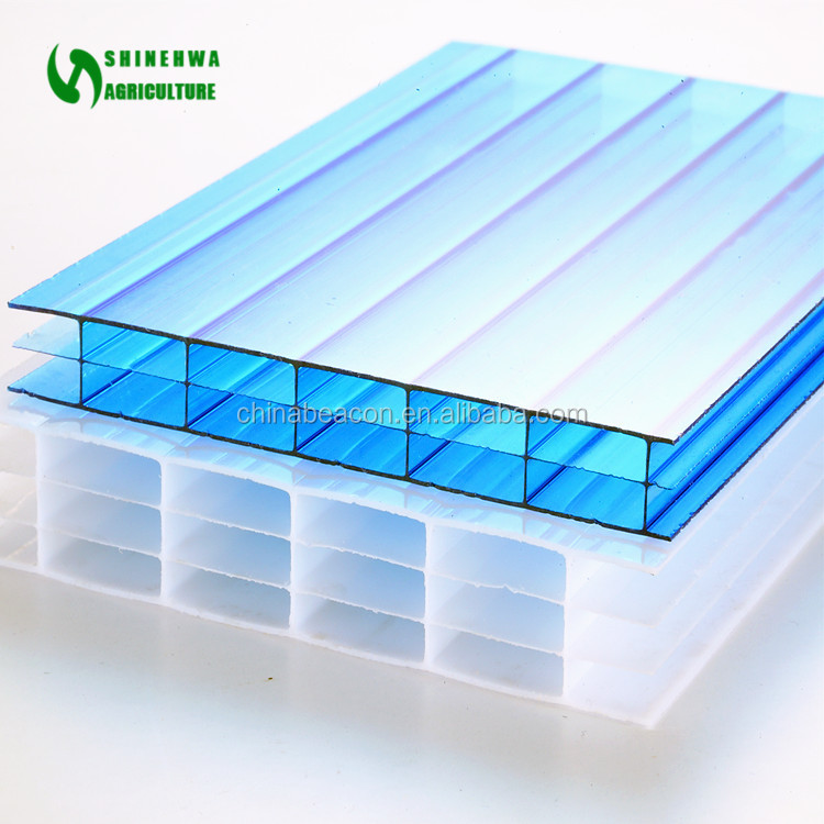 High Quality Hot Selling Polycarbonate Roofing Prices